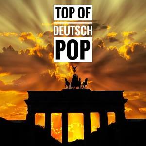 Top of Deutsch Pop Playlist