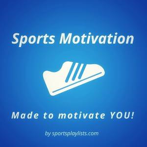 Sports Motivation Spotify Workout Sports Playlist