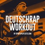 Deutschrap Workout Spotify Playlist Sports Motivation Deutschrap Training